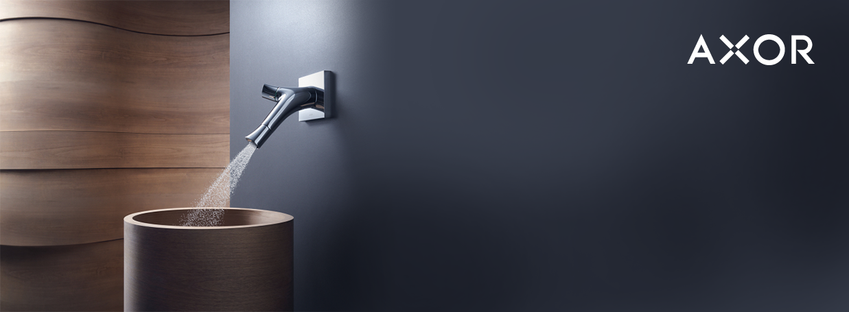 Single Lever Basin Taps at xTWO