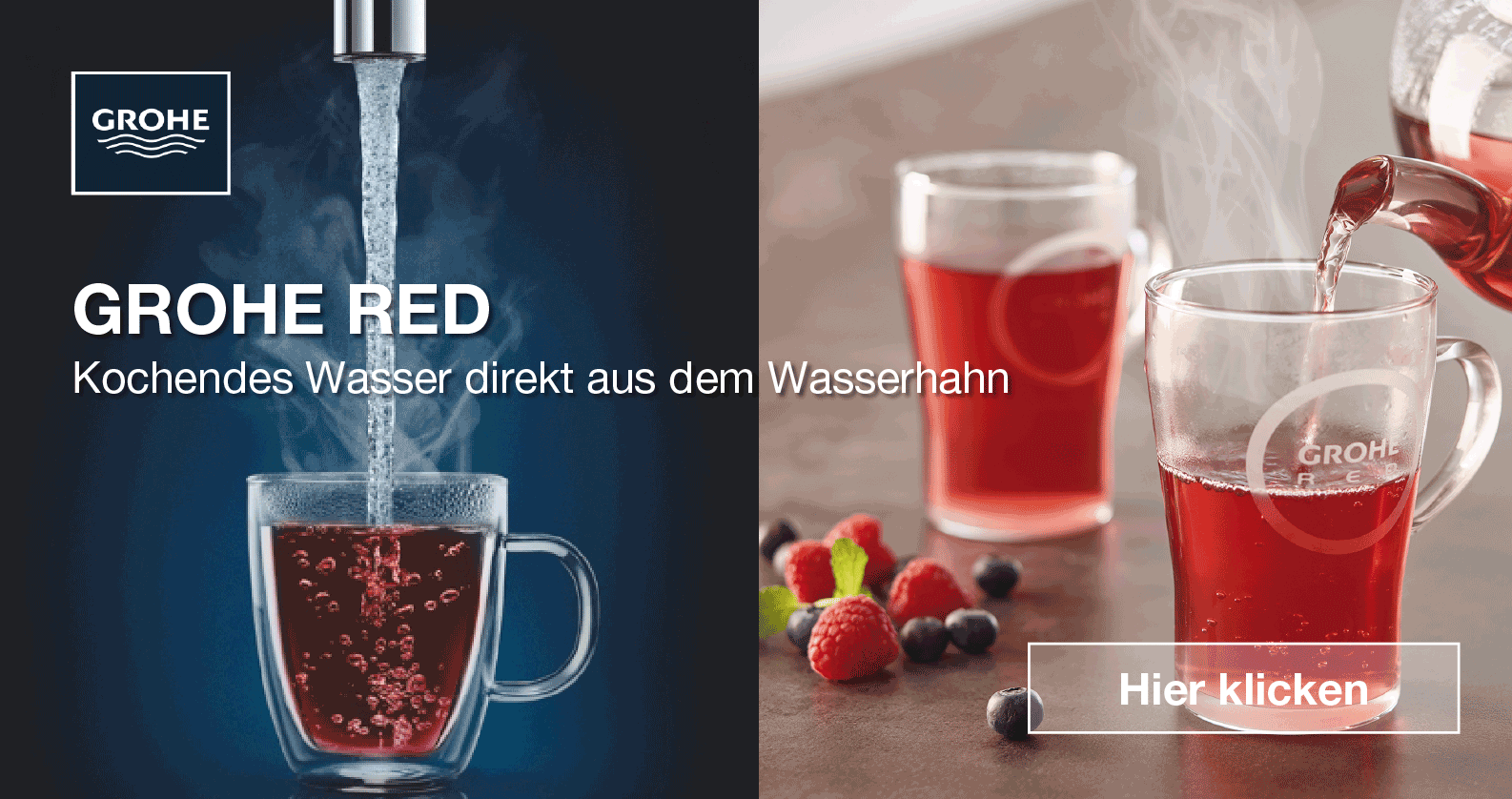 GROHE Red bei xTWOstore