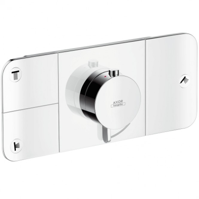 AXOR-One-Concealed-Thermostats