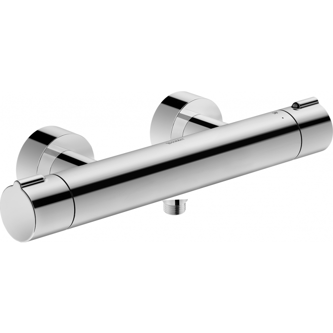Duravit - C.1 Shower Bath Taps Wall-Mounted