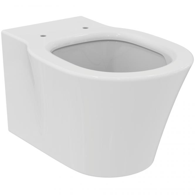 Ideal Standard Connect Air - Wand-Tiefspül-WC AquaBlade 360 x 540 x 350 mm weiß IdealPlus