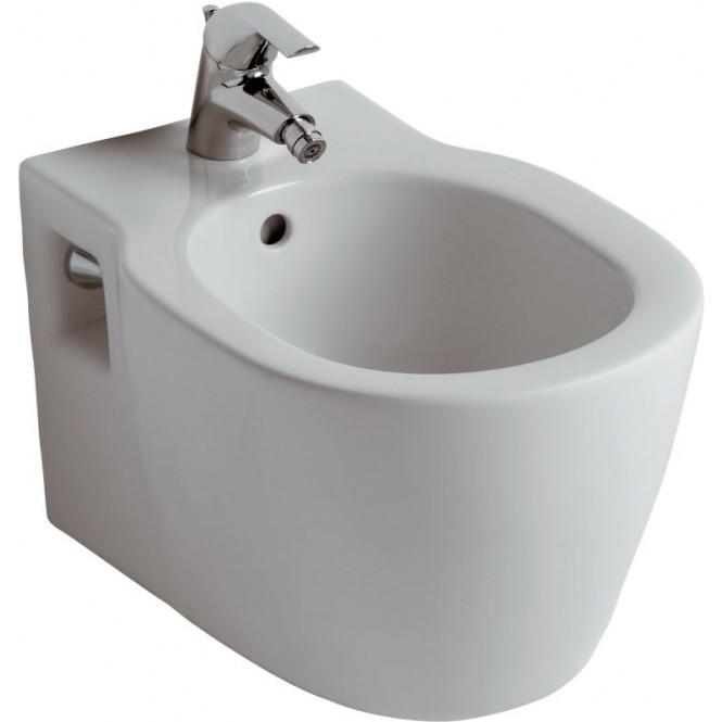 Ideal Standard Connect - Wand-Bidet weiß ohne IdealPlus