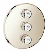 Grohe Grohtherm-SmartControl 29122BE0