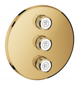 Grohe Grohtherm-SmartControl 29122GL0