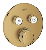 Grohe Grohtherm SmartControl 29119GN0