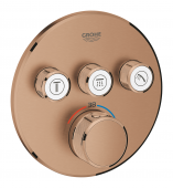 Grohe Grohtherm SmartControl 29121DL0