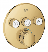 Grohe Grohtherm SmartControl 29121GL0