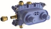 Ideal Standard - Unterputz-Bausatz 1 Archimodule für Thermostateinheit