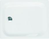 Bette BetteSuperflach 3,5 - Rechteckwanne 140 x 80 x 3,5 cm weiß