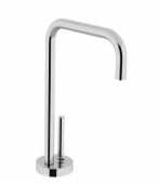 Dornbracht Meta.02 - Hot & Cold Water Dispenser platin matt