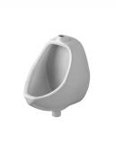 Duravit Neiße - Urinal für Laschenbefestigung