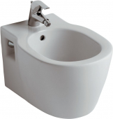 Ideal Standard Connect - Wand-Bidet Standard weiß ohne IdealPlus