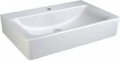 Ideal Standard Connect - Waschtisch 600x460 weiß mit IdealPlus