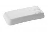 Geberit - Spülkastendeckel weiß zu Aufputz-Spülkasten AP128