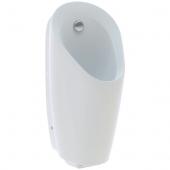 Geberit Preda - Urinal mit integrierter Steuerung Netzbetrieb