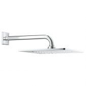 "Grohe Rainshower - F-Series 10"" Kopfbrauseset 286 mm"