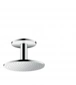 Axor ShowerSolutions - Kopfbrause 250 1jet Deckenmontage chrom