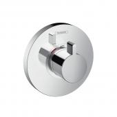 Hansgrohe ShowerSelect S - Thermostat Highflow Unterputz chrom