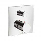 Hansgrohe Axor Starck X - Thermostat Unterputz mit Ab- / Umstellventil