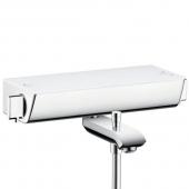 Hansgrohe Ecostat Select - Wannenthermostat Aufputz DN15
