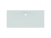 Ideal Standard Ultra Flat S - Rechteck-Brausewanne 2000 x 1000 x 30 mm carraraweiß Bild 1