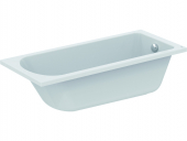 Ideal Standard HOTLINE NEU - Badewanne 1600 x 700mm weiß