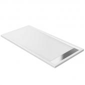 Ideal Standard Strada - Rechteck-Brausewanne 1000 x 800 x 60 mm weiß