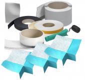 MEPA - Wannendichtband Aquaproof 3D Typ II