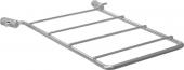 Ideal Standard San ReMo Ergänzung - Klapprost (verchromt) Duoro