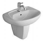 Villeroy & Boch O.novo - Ablaufhaube für Waschtisch weiß mit CeramicPlus