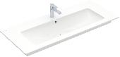 Villeroy & Boch Venticello - Schrankwaschtisch weiß alpin CeramicPlus