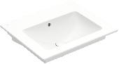 Villeroy & Boch Venticello - Waschtisch weiß alpin ceramicplus