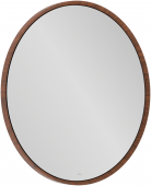 Villeroy & Boch Antheus - Spiegel 850 x 850 x 35 mm american walnut