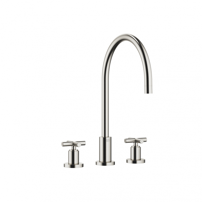 dornbracht-tara-3-hole-kitchen-mixer