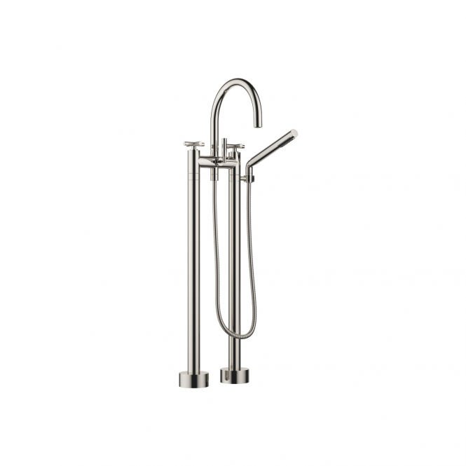 dornbracht-tara-bath-mixer-with-hand-shower