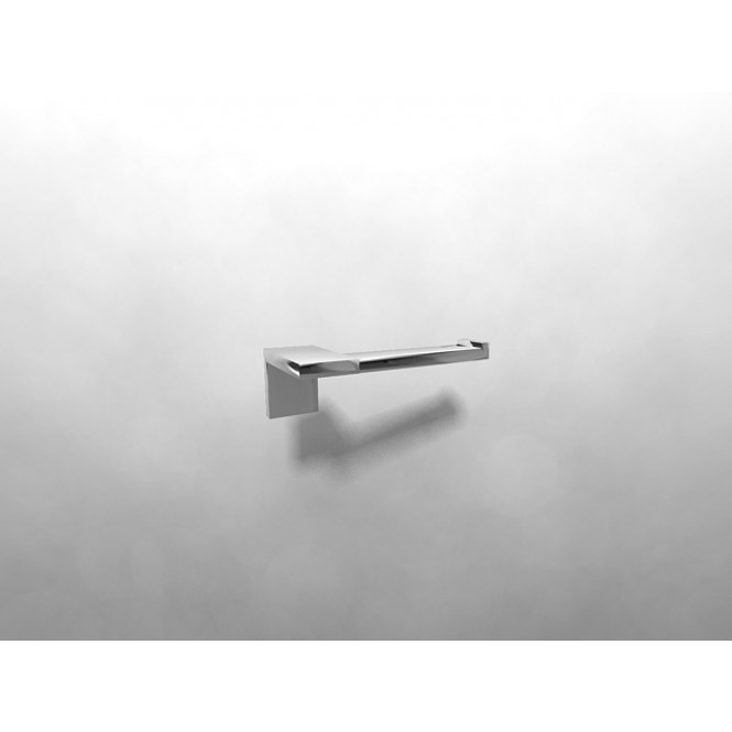 Dornbracht Symetrics - Toilet roll holder chrome