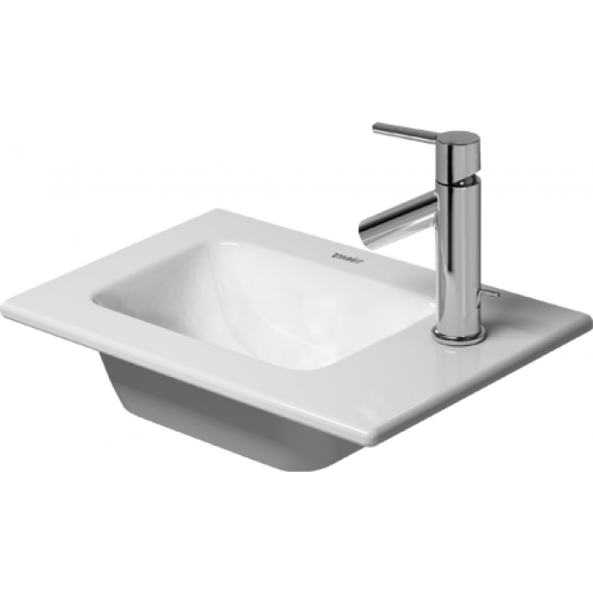 Duravit - ME by Starck Basin