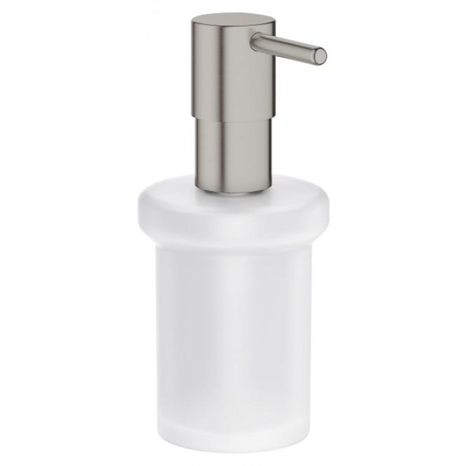 grohe-essentials-lotion-dispenser