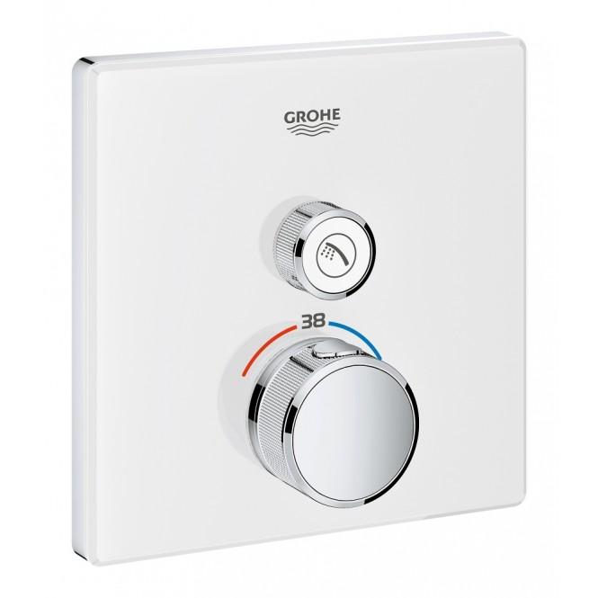 Grohe  Grohtherm - Smartcontrol concealed Mixer Thermostats