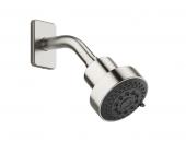 Dornbracht LULU - Overhead shower matt platinum