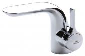 Ideal Standard Melange - Einhebel-Waschtischarmatur mit Ablaufgarnitur chrom