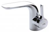 Ideal Standard Melange - Einhebel-Waschtischarmatur ohne Ablaufgarnitur chrom