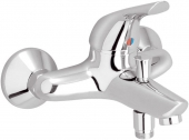 Ideal Standard CeraPlan Neu - Exposed Single Lever Shower Mixer with Diverter chrome