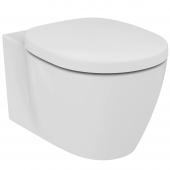 Ideal Standard Connect - Wand-Tiefspül-WC 540 x 365 mm mit AquaBlade weiß1