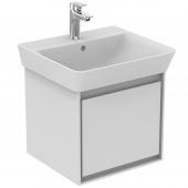 Ideal Standard Connect Air - Waschtischunterschrank weiß glänzend / weiß matt