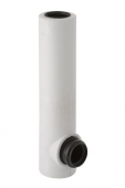 Geberit - Flush device from PE