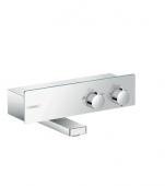 Hansgrohe ShowerTablet 350 - Thermostat Wanne Aufputz DN15 chrom