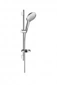 Hansgrohe Raindance - Brausenset Select 150 UnicaS Puro 0,65 m chrom