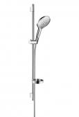 Hansgrohe Raindance - Brausenset Select 150 UnicaS Puro 0,90m chrom