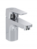 Ideal Standard CERAPLAN III - Single Lever Basin Mixer 145 with pop-up waste set chrome